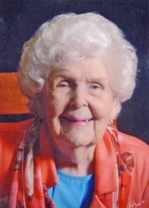 Miriam Jeanette Hartsell  Morgan