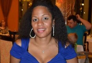 Aidee Josefina  Reyes