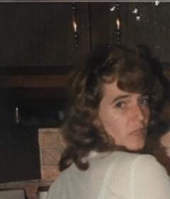 Patricia Jean  Kilborn