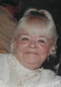Sandra Jean  Moxham