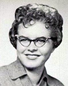 Beverly Jean  Lathrop