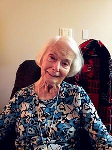 Bessie Ann  HELPHINSTINE