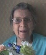 Mabel Irene  Kauffman