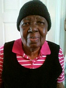 Ms. Esther Gambiza  Moyo