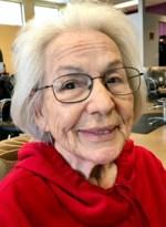 Edna Chappel