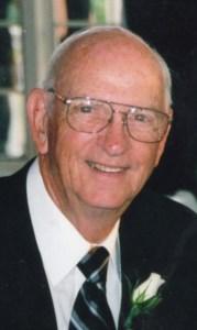 Joseph Eugene  (Gene) Walker