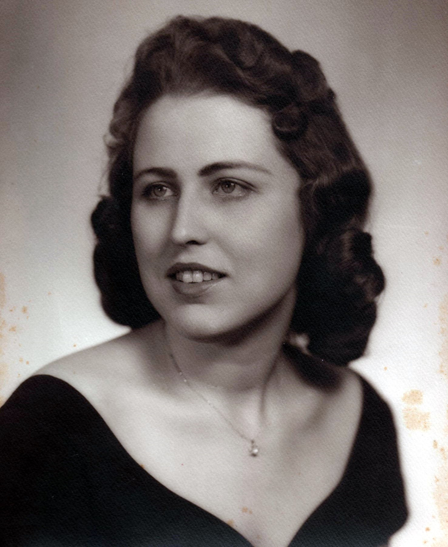 Phyllis  TULLEY