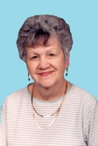 Maxine  Beavers