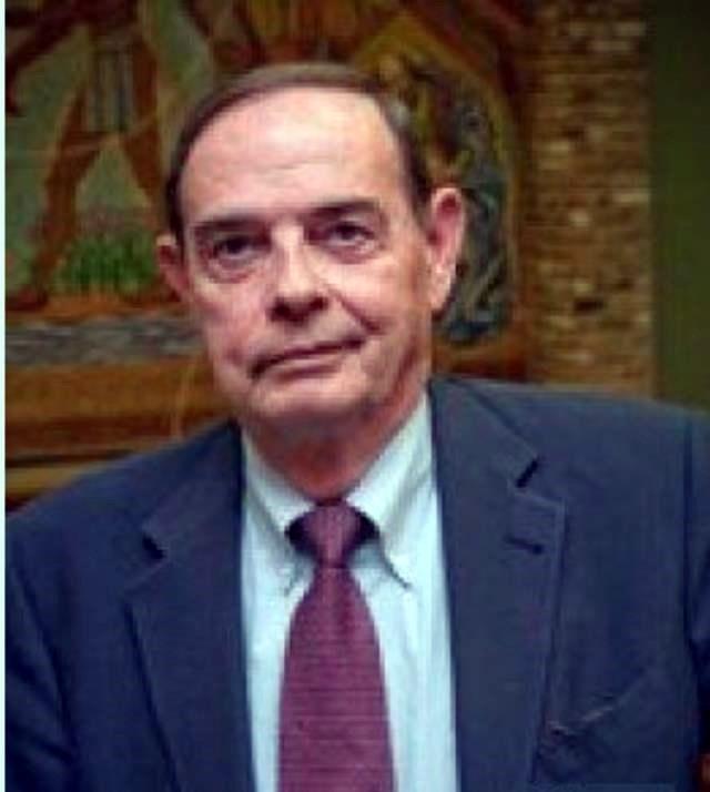 Dr. Eugene Augustus  Quindlen