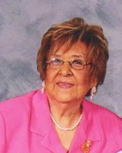 Merejilda Gonzales  Flores