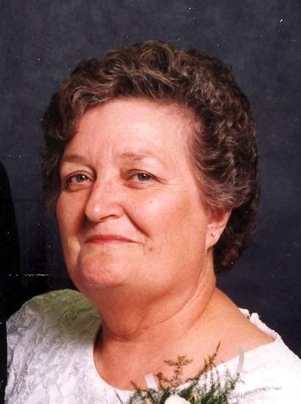 Linda Lurene Perryman  Moore