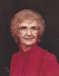 Zena Corrine  McCullough