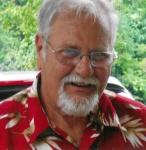 Larry Joe  Webster