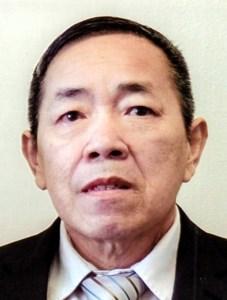 Cong Van  Le