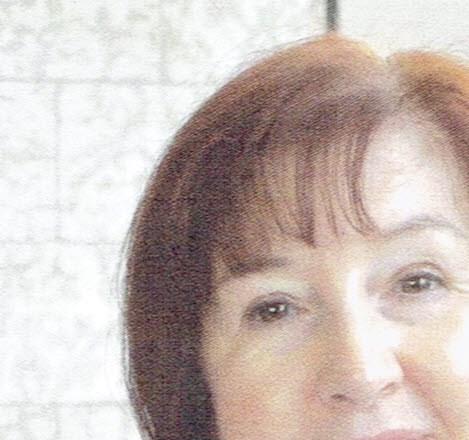 Patricia Valerie  Reynolds