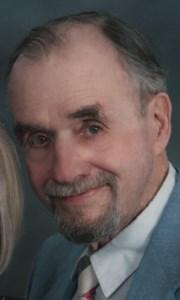 Bernard S.  Zeeb Jr.