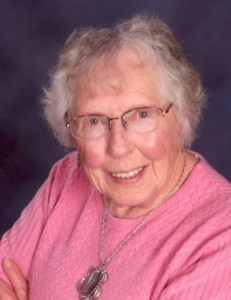 Elaine Eleanor  Augustad