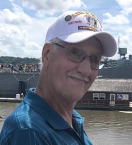 Larry Eugene  Miller