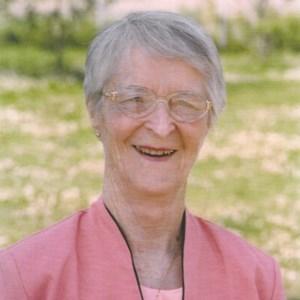 Lillian Ruth  Skirrow