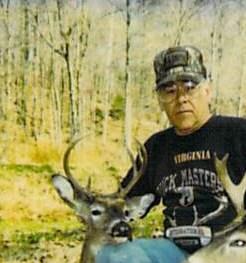 Larry Gene  Uselton