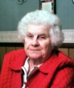 Shirley Steverson
