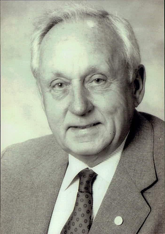 Ernest Porter  Fiske