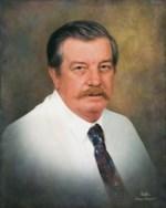 Ronald Norris