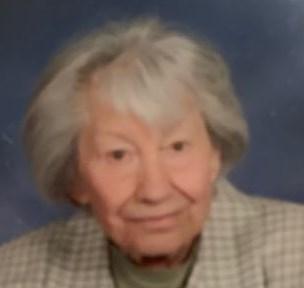 Margaret Julia  Hubbard