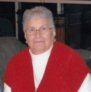 Pauline J  Turnham
