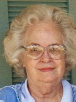 Marjorie Elizabeth  Olson