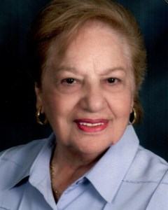 Louise M  Luongo