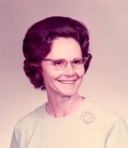 June Etta  Stieber
