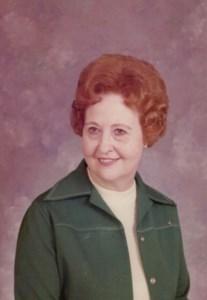 Mildred Mingus  Lawing