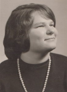 Patricia Ann  Young