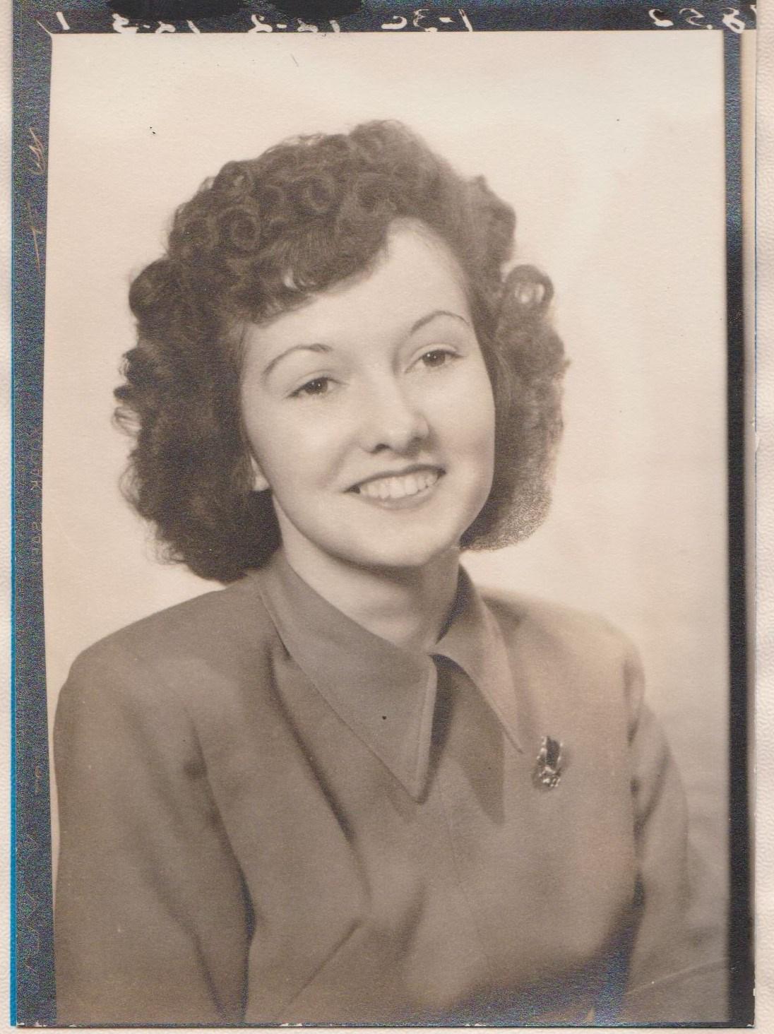 Mary Lee  Sutherland