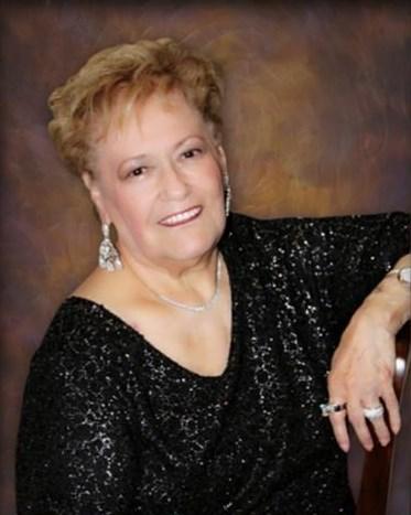 Rachel Alfaro Calderon Obituary - San Bernardino, CA