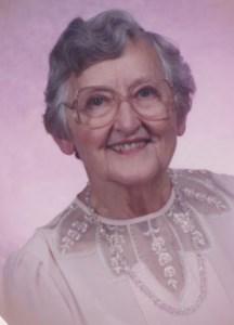 Harriet V.  Schwing