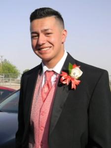 Luis Angel  Sanchez