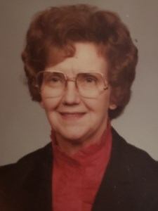 Maurene Evelyn  Roberts