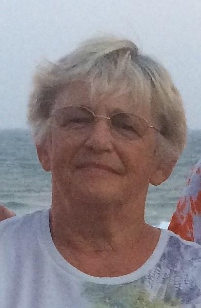 Denise Mary  Nielsen
