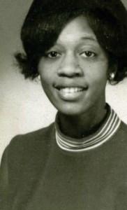 Katherine Johnson  Thomas