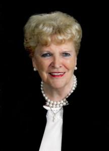 Margaret Ann  Patterson