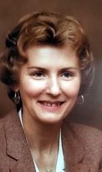 Geraldine Osborne