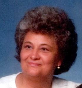 Betty Lynn  Harrell