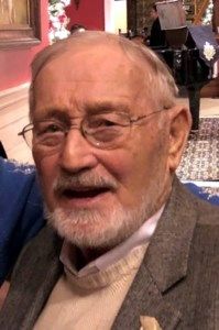 Melvin Leroy  Cokerham