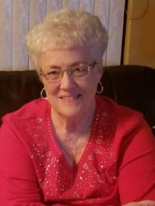 Jane Ellen  Halstead