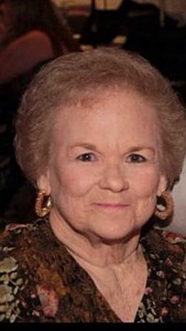 Patsy Ann  Swafford