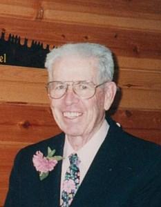 Harold E.  Emitt, Sr.