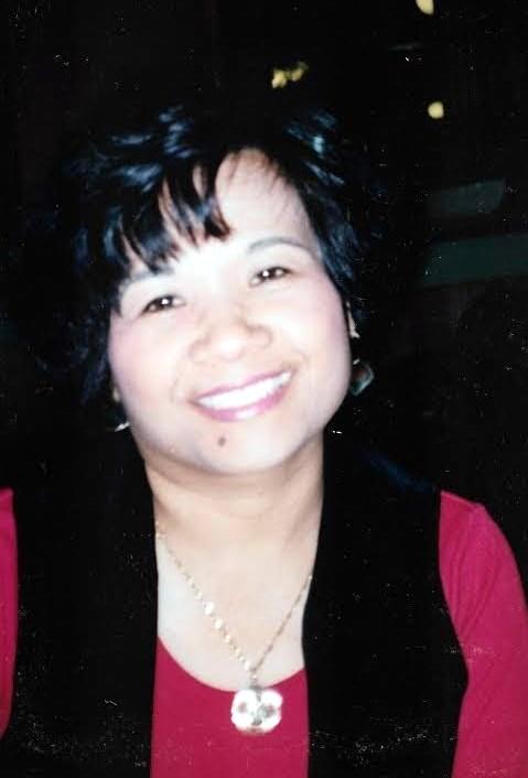 Mrs. Andrea Agtina  Balicha
