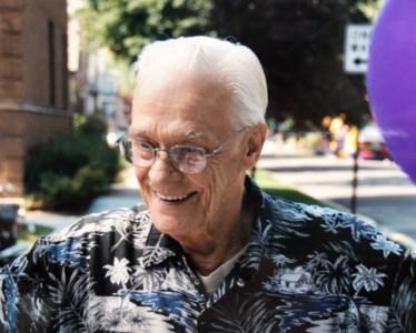 Ronald F  Sjostrom